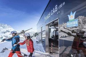 skifahren muehlbach winter