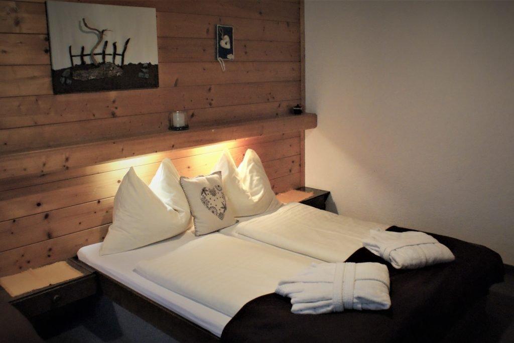 Doppelzimmer Zusatzbett ohne Balkon